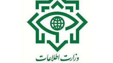 تصویر از کیهان: اشاره ما به «نفوذ در وزارت اطلاعات» اشتباه بود؛ پوزش میخواهیم
