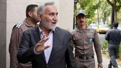 تصویر از مخالفت عارف با جمع آوری امضا در اعتراض به نحوه رسیدگی با دادگاه محمدرضا خاتمی