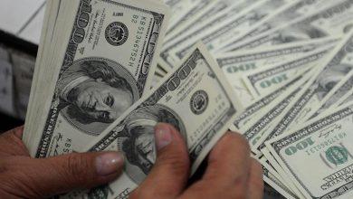 تصویر از نرخ ارز در بازار امروز ۳ مرداد ۹۸/ قیمت دلار در صرافی آزاد وارد کانال ۱۱۰۰۰ تومان شد +جدول