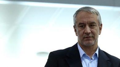 تصویر از کفاشیان: به خاطر استقلال فدراسیون فوتبال من را زدند/به مدیران توصیه میکنم «چَشم» بگویند