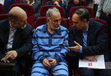 تصویر از محمدعلی نجفی: اتهام قتل عمد را به هیچ عنوان قبول ندارم