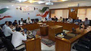 تصویر از در جلسه کمیته منابع و مصارف آب استان گیلان عنوان شد : رها سازی یک میلیارد و ۵۷۷ میلیون متر مکعب آب از سد سفیدرود