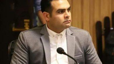 تصویر از شهردار رشت طی حکمی، دکتر رضا ویسی را به عنوان سرپرست معاونت شهرسازی و معماری شهرداری رشت منصوب کرد.