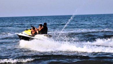 تصویر از چمخاله بهترین و زیباترین شهرگردشگری ساحلی گیلان