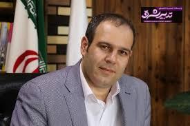 تصویر از شهردار لاهیجان از سوی دبیرکل نهاد کتابخانه های کشور تجلیل شد