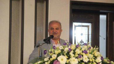 تصویر از در آئین افتتاح پروژه تونل ارتباطی (فیبرنوری)؛احمد رمضانپور نرگسی: با اجرای این پروژه زمینه جذب اشتغال و سرمایهگذاری در شهر رشت بیش از گذشته فراهم میگردد
