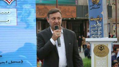 تصویر از با حضور شهردار رشت برگزار شد؛ جشن پایان فصل دوم تئاتر خیابانی در پیاده راه فرهنگی