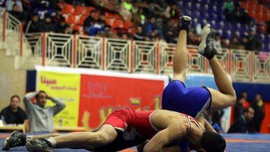 تصویر از کشتی آزاد نوجوانان قهرمانی جهان/ایران نایب قهرمان شد