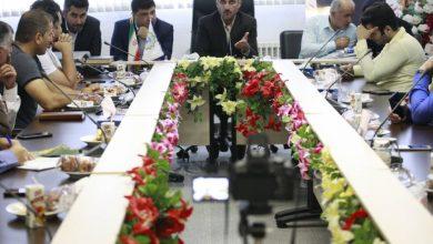 تصویر از گزارش تصویری مراسم تجلیل از خبرنگاران توسط شهرداری و شورای اسلامی بندر کیاشهر