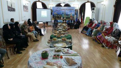 تصویر از برگزاری نشست خبری چهارمین جشنواره جوکول