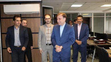 تصویر از به مناسبت روز خبرنگار صورت گرفت؛ دیدار صمیمانه سرپرست استانداری گیلان با خبرنگاران خبرگزاری جمهوری اسلامی گیلان