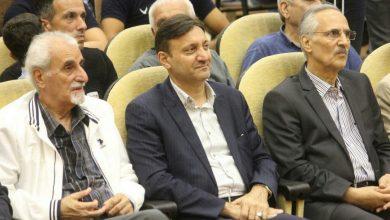 تصویر از همایش هواداران داماش گیلان با حضور شهردار رشت برگزار شد