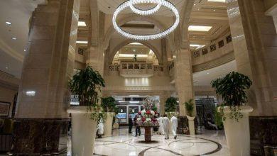 تصویر از حج لوکس ۲۵ هزاری دلاری در هتل مشرف به کعبه