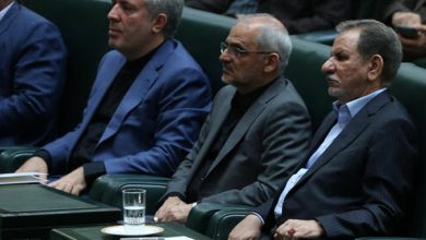 تصویر از برای دو وزارتخانه میراث فرهنگی و آموزش و پرورش؛ «مونسان» و «حاجی میرزایی» از مجلس رای اعتماد گرفتند