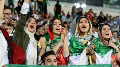 تصویر از بیانیه فیفا درباره ایران: زنان باید بتوانند در «تمام» مسابقات به ورزشگاه بروند / تعداد تماشاگران زن هم باید بر اساس میزان تقاضای آنها و فروش بلیت مشخص شود