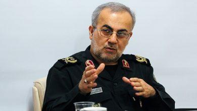 تصویر از سردار کمالی: ستادکل درخصوص «بدرفتاری» با سربازان با کسی شوخی ندارد / سربازان بدرفتاریها را به فرماندهان، بازرسی، عقیدتی -سیاسی، حفاظت یا از طریق کانال سرباز ایران به بنده گزارش کنند