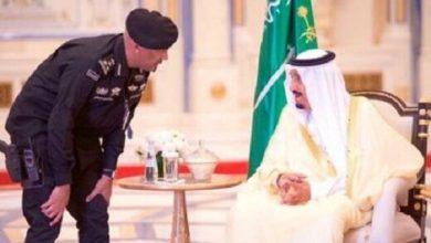 تصویر از افشاگری نیویورک تایمز از لحظه وقوع کشته شدن محافظ شاه سعودی