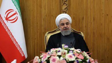 تصویر از روحانی: ایران از آبان امسال به جمع اعضای اتحادیه اوراسیا می پیوندد