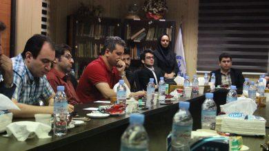 تصویر از در نشست هماندیشی «آسیبشناسی زیرساختهای اجتماعی فوتبال گیلان» به همت سازمان دانشجویان گیلان عنوان شد