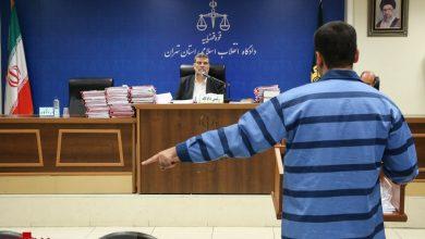 تصویر از اولین جلسه دادگاه متهمان پرونده موسسه مالی حافظ؛ ۳ ماه کار علنی غیرمجاز در لاهیجان/ پز دادن مدیر بی ام و سوار در روستاها برای گول زدن مردم