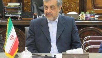 تصویر از پیام فرماندارشهرستان لاهیجان به مناسبت بزرگداشت هفته دفاع مقدس