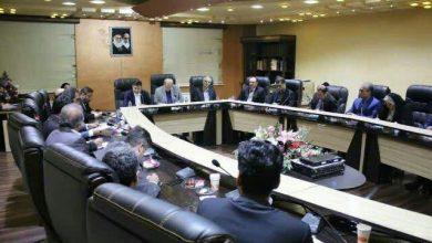 تصویر از شهردار رشت در نشست شورای معاونان و مدیران شهرداری: هیچ بهانه ای برای به تعویق انداختن کارها وجود ندارد