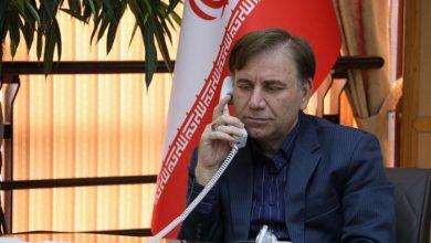 تصویر از تاکید استاندار گیلان بر رسیدگی به وضعیت حادثه دیدگان کاروان پیاده اربعین حسینی در انزلی