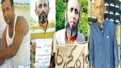 تصویر از حرفهای تکاندهنده ملوان ایرانی آزاد شده