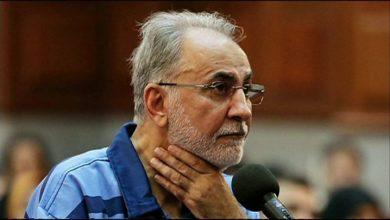 تصویر از با رای دیوان عالی کشور حکم قصاص نجفی، باطل شد
