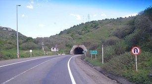 تونل حیران