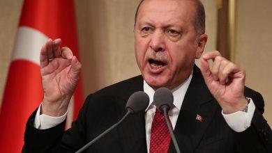 تصویر از سی ان ان ترک: ترکیه نامه ترامپ به اردوغان را به زباله دان انداخت