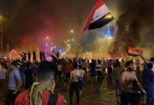 تصویر از مقررات منع آمد و شد در بغداد و کربلا اعلام شد