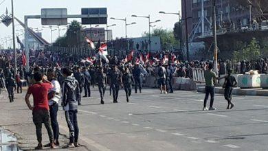 تصویر از ۴۸ ساعت مهم برای عراق/ تهدید مقتدی صدر برای حضور نیروهایش در منطقه سبز بغداد در صورت عدم استعفای عادل عبدالمهدی