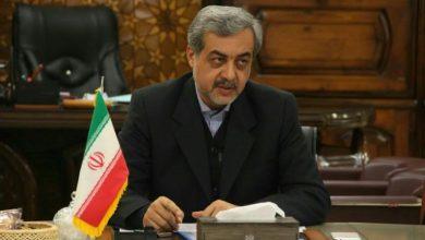 تصویر از فرماندار شهرستان لاهیجان در جلسه ستاد تنظیم بازارتعادل در بازار باید حفظ شود ، مردم باید در جریان امور قرار بگیرند