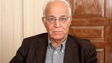 تصویر از جعفر کاشانی درگذشت/خداحافظی با یک پرسپولیسی دیگر در مهرماه