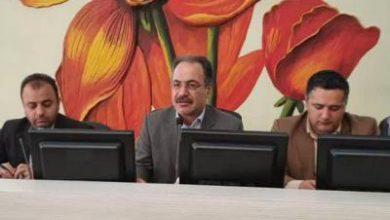 تصویر از فرماندار لنگرود در جلسه ستاد بازآفرینی شهری: برنامه های مصوب در ستاد بازآفرینی شهری باید بر مبنای توانمندسازی مناطق باشد