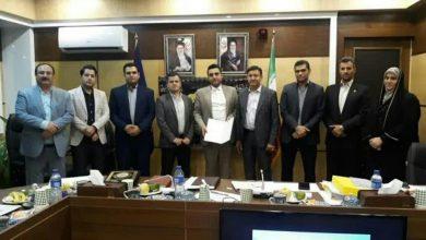 تصویر از با حکم شهردار رشت سه مدیر جدید شهرداری منصوب شد