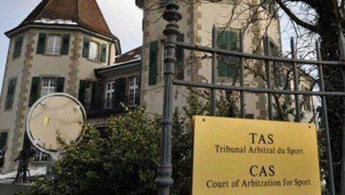 تصویر از باشگاه استقلال اجازه نداد متن دادگاه CAS افشا شود!