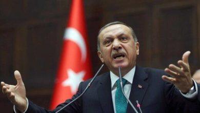 تصویر از بیانیه شدیداللحن اردوغان در واکنش به توافق دولت سوریه با شبهنظامیان کُرد