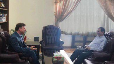 تصویر از با پیگیریهای استاندار گیلان انجام شد؛ تصویب الحاق اراضی استحصالی سازمان بنادر به منطقه آزاد انزلی