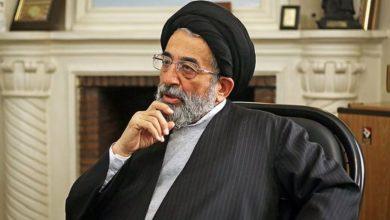 تصویر از موسوی لاری: باهنر مجبور است دست به دامن تندروها شود/مصلحت حزب اعتدال توسعه در همراهی با اصلاحطلبان است/احمدی نژاد بخشی از جریان اصولگراست