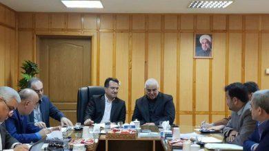 تصویر از معاون هماهنگی امور اقتصادی استانداری گیلان خبر داد: تشکیل اولین جلسه دبیرخانه اجرایی اتحادیه اقتصادی(گمرکی) اوراسیا به میزبانی گمرگ