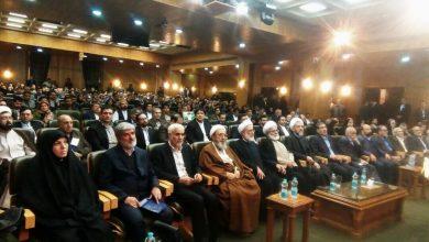 تصویر از اولین کنگره سراسری حزب جمهوریت اسلامی برگزار شد/شورای مرکزی حزب جمهوریت انتخاب شدند