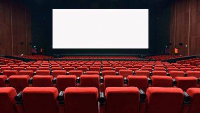 تصویر از تاثیر قطع اینترنت بر اطلاعرسانی و افت فروش در سینماها