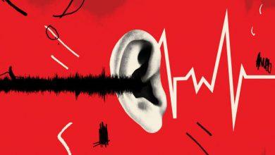 تصویر از تاثیرات آلودگی صوتی بر قلب و عروق و فشار خون