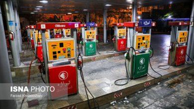 تصویر از جعفرزاده مطرح کرد; تلاش مجلس برای کاهش آثار سوء اصلاح قیمت بنزین بر مردم