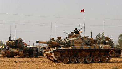تصویر از ترکیه تهدید به عملیات جدید در سوریه کرد