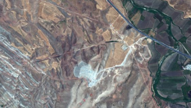 تصویر از لایو ساینس: کشف دیوار باستانی ۱۱۵ کیلومتری در غرب ایران / چه کسی این دیوار را ساخته است؟