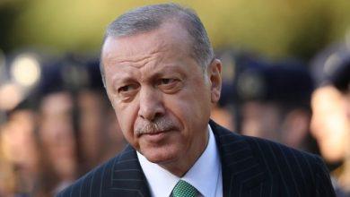 تصویر از اردوغان: فکر میکنیم افرادی قصد دارند اعتراضات عراق را به ایران بکشانند / هدف آن ایجاد شکاف در جهان اسلام و ایجاد اختلاف میان یکدیگر است