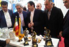 تصویر از گشایش نمایشگاه صنعت باکو با حضور گیلان؛ رنجکش : نمایشگاه های منطقه ای فرصتی مناسب برای آشنایی با ظرفیت ها و تبادلات اقتصادی و تجاری است